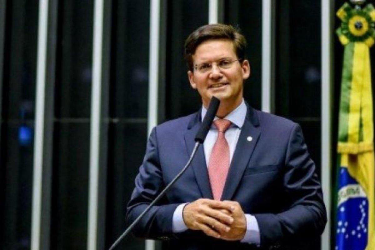 IMAGEM NOTICIA 0 - Deputado João Roma é escolhido para substituir Onyx no Ministério da Cidadania