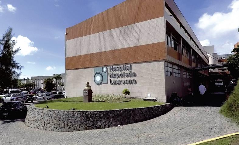 Laureano 1 - FRAUDES CONTÁBEIS E OUTRAS IRREGULARIDADES: MPPB e MPF ajuízam ação para destituir diretoria do Laureano