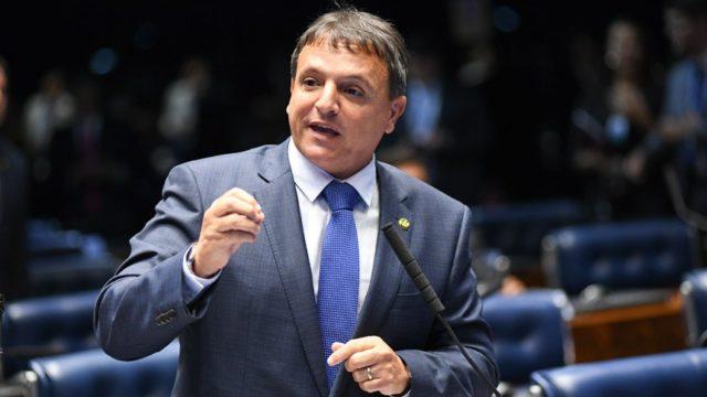 Marcio Bittar Jefferson Rudy Ag Senado 640x360 1 - QUATRO MESES: Auxílio Emergencial volta à pauta de discussão nesta segunda-feira