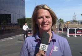 Mariana Becker vai continuar na Fórmula 1, agora na Band – Entenda