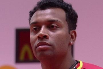 """Nego Di 4 1024x683 1 - """"Me deixem viver!"""", diz Nego Di após sofrer racismo nas redes sociais"""