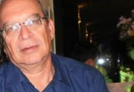 MAIS UMA VÍTIMA! Pastor morre de Covid-19 em João Pessoa