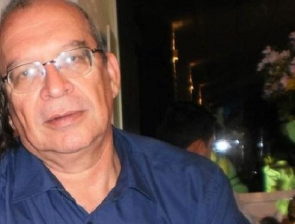 Pastor Humberto Sergio Sergio 510x388 1 - MAIS UMA VÍTIMA! Pastor morre de Covid-19 em João Pessoa