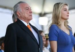 Após ter imóveis bloqueados, ex-primeira-dama Marcela Temer luta para que Justiça reconheça separação de bens