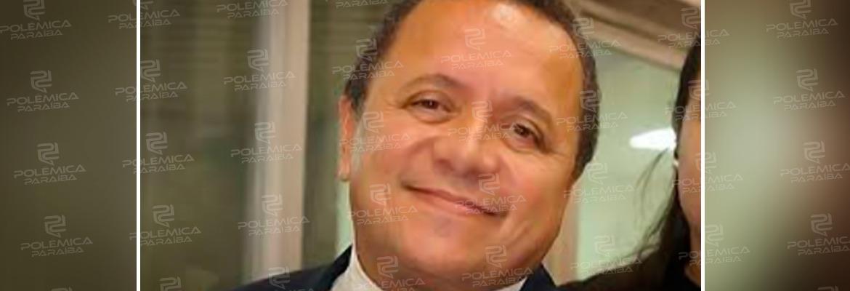 WhatsApp Image 2021 02 03 at 14.08.43 - De volta ao Sistema, Josival Pereira assume a editoria geral do Portal Correio