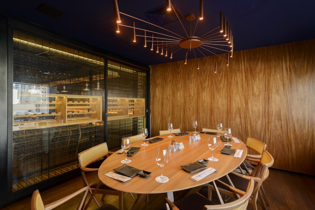 WhatsApp Image 2021 02 03 at 17.32.27 - Chef com estrela Michelin abre restaurante de culinária oriental em João Pessoa