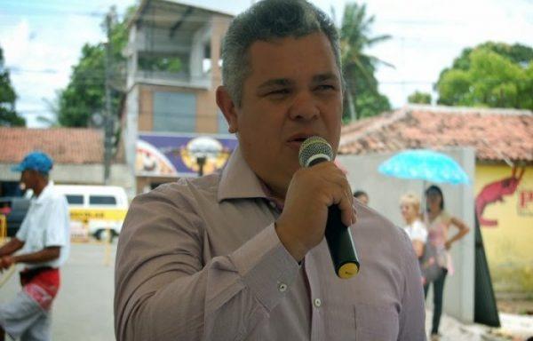 WhatsApp Image 2021 02 04 at 17.07.04 8 - PROMESSAS SENDO CUMPRIDAS! Veja o que os prefeitos da Região Metropolitana de JP já fizeram no primeiro mês de mandato