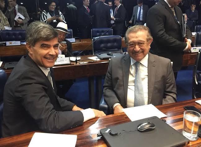 WhatsApp Image 2021 02 09 at 06.10.39 - 'A Paraíba perde grande parte da sua história política': diz Wellington Roberto após morte de José Maranhão