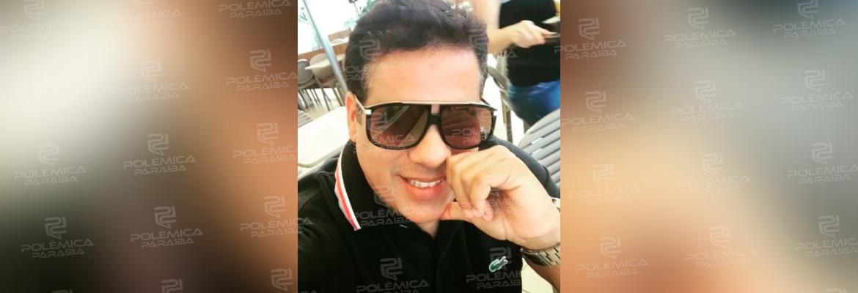 WhatsApp Image 2021 02 18 at 13.12.49 - Empresário paraibano morre aos 43 anos após complicações da Covid-19