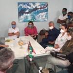WhatsApp Image 2021 02 24 at 13.02.14 e1614189641840 - FLEXIBILIZAR: pastores pedem a Cícero Lucena reabertura de igrejas evangélicas em João Pessoa