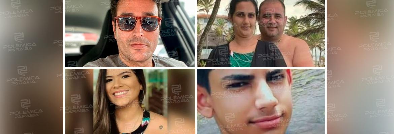 WhatsApp Image 2021 02 26 at 13.43.13 - NOVA ONDA MAIS AGRESSIVA: jovens são vítimas fatais da Covid-19 na Paraíba
