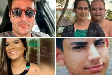 NOVA ONDA MAIS AGRESSIVA: jovens são vítimas fatais da Covid-19 na Paraíba