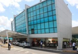 Retorno após Carnaval tem registro de aglomerações em aeroporto da Região Metropolitana de João Pessoa