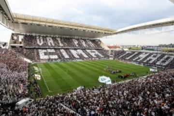 Corinthians é processado por atacante que nunca entrou em campo