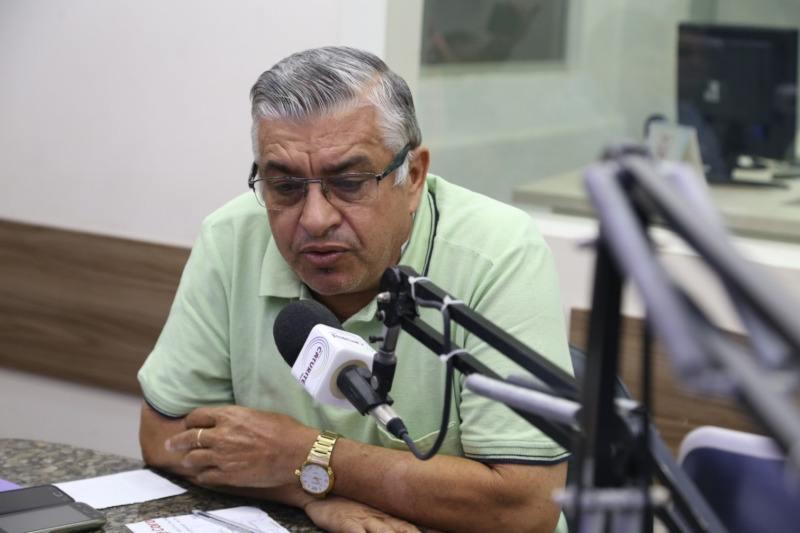 assis costa - LUTO NA IMPRENSA: Morre Assis Costa, jornalista e ex-vereador campinense