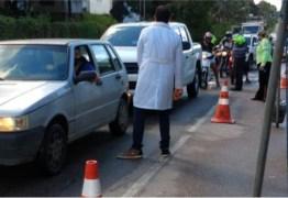 Prefeitura de Lucena esclarece que não proibiu entrada de turistas durante o Carnaval