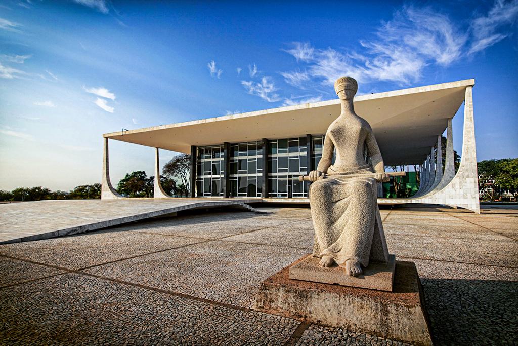 brasil inseguranca 2 - COVID-19: STF forma maioria para proibir presença de público em missas e cultos pelo país