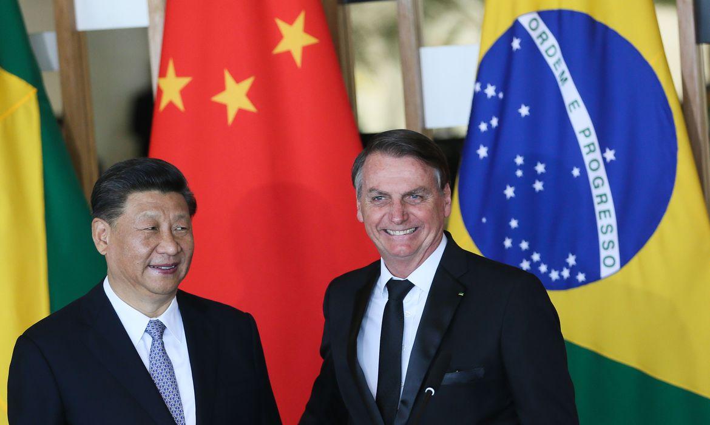 brics 131119abr 2632 - Apesar dos conflitos, Governo Bolsonaro registra crescimento do comércio entre Brasil e China
