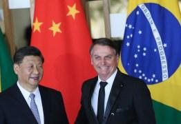 Apesar dos conflitos, Governo Bolsonaro registra crescimento do comércio entre Brasil e China