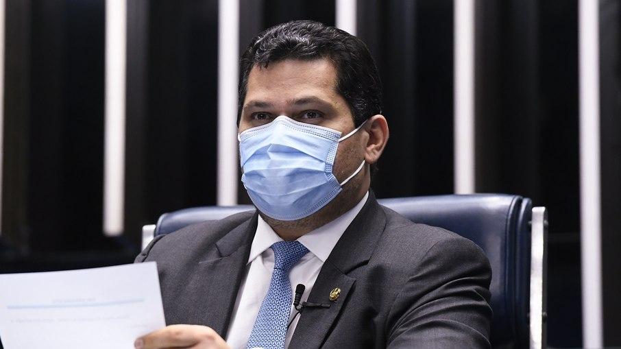 c32tyurdggoavgn9u7mbmrh3a - MDB critica possível ida de Alcolumbre a CCJ do Senado e abre crise com Pacheco