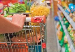 Em 12 meses, preço da cesta básica em João Pessoa fica mais caro 11,67%