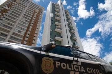 crime aguas claras1 600x400 1 - Homem mata os pais a facadas e fere a irmã, em Águas Claras