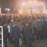 culto 1 - DUAS MIL PESSOAS: Fiscalização contra a Covid-19 interdita culto em igreja em Curitiba