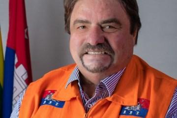 Coordenador da Defesa Civil em Cabedelo está internado com covid-19