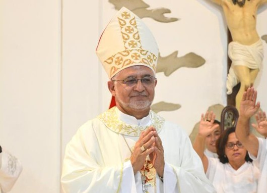dom delson - 'Vamos analisar a situação nos próximos dias', diz Dom Delson sobre suspensão de missas na PB