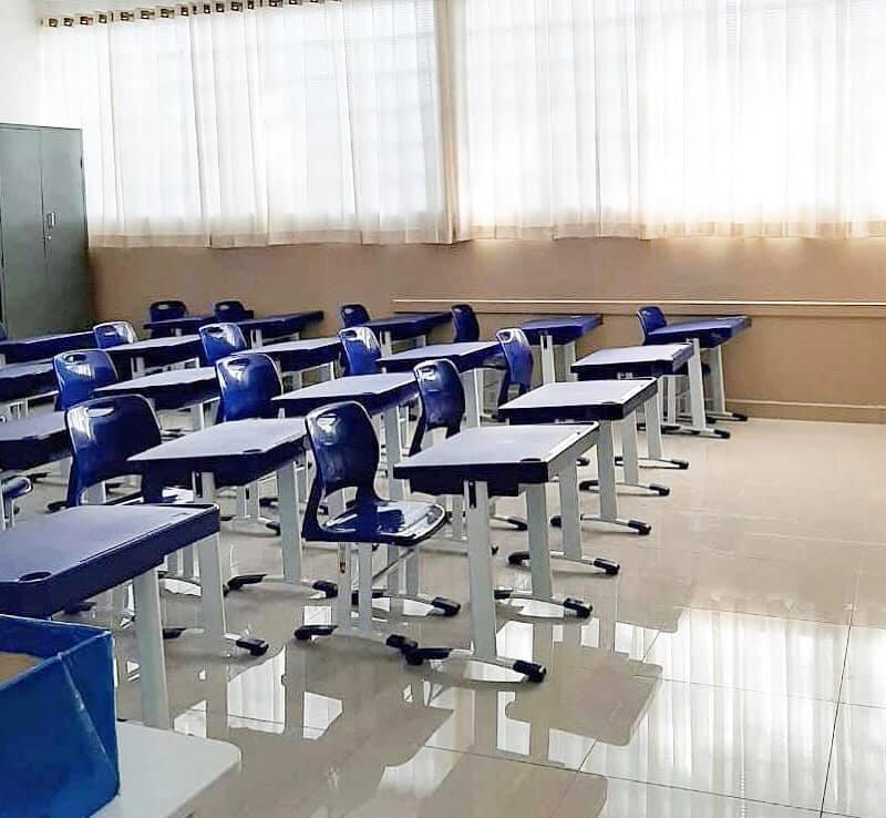 educacao adquire moveis novos para refeitorios e salas de aula das escolas 20200710113902 - Ministério da Educação tem menor gasto da década na educação básica em 2020, diz relatório