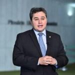 efraim filho 1024x684 1 - Efraim Filho avalia reunião entre Cícero e Marcelo Queiroga e detalha agenda do ministro na Paraíba - CONFIRA