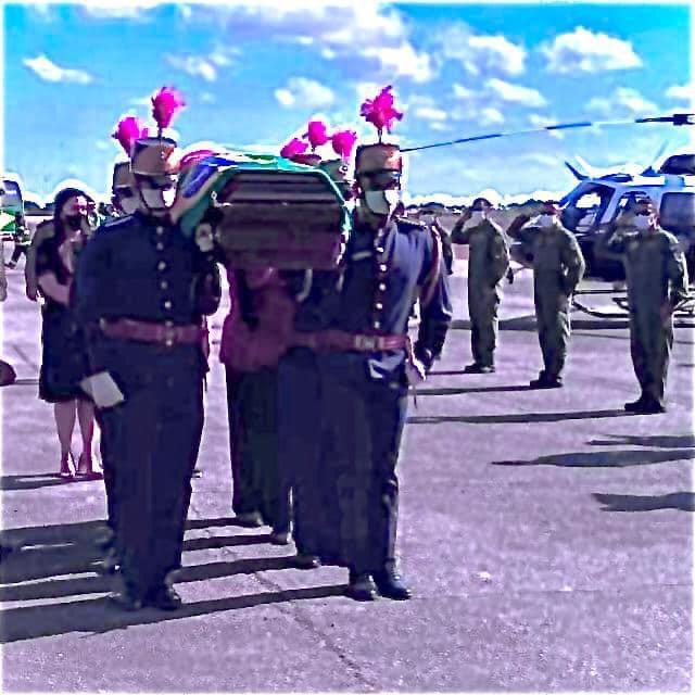 fátima maranhao - COMOÇÃO, EMOÇÃO E TRISTEZA: Os dias após a morte de José Maranhão - Por Fátima Maranhão