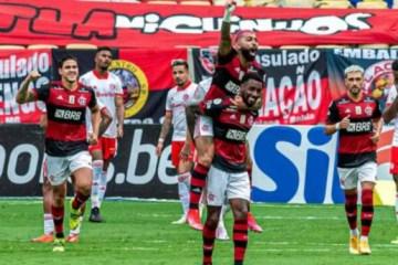 Confirmando 'nova era de títulos' Flamengo encara São Paulo