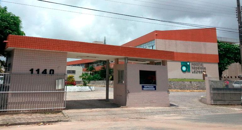 hospital laureano - Ação civil é ajuizada pelo MPPB e MPF para destituir diretoria da Fundação Napoleão Laureano