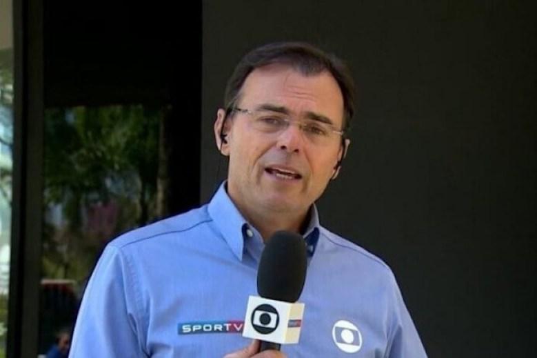 image - 'CASA NOVA'?! Tino Marcos deixa a Globo e desperta interesse de outras emissoras