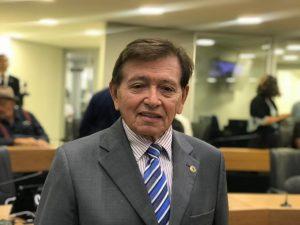 joão 300x225 - Além de Zé Maranhão, outros políticos brasileiros foram vítimas da covid-19 no começo deste ano; saiba quem são