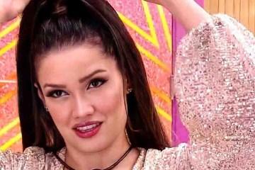 juliette 4 - 'Não sou bi, mas já beijei mulheres', revela Juliette