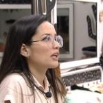 juliette 5 - Juliette detalha discussão que teve com Lumena no BBB21: 'Pedi para ela abaixar a voz'