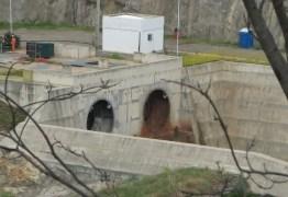 Três pessoas morrem após acidente com barragem da transposição do São Francisco