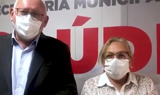 m henriques - Sindicato dos Odontologistas reivindica perdas históricas da categoria à Secretaria de Saúde de João Pessoa