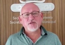 Vereador Marcos Henriques apresenta Projeto de Lei para modernização na gestão tributária da PMJP – VEJA VÍDEO