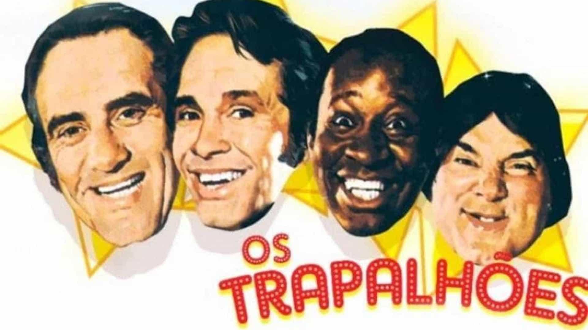 naom 57d68e9aaf000 - Coletânea de 'Os Trapalhões' é disponibilizada em plataforma de streaming gratuita