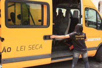 operacao lei seca walla santos - Polícia Militar recebe apoio do Detran-PB em fiscalização de veículos no toque de recolher