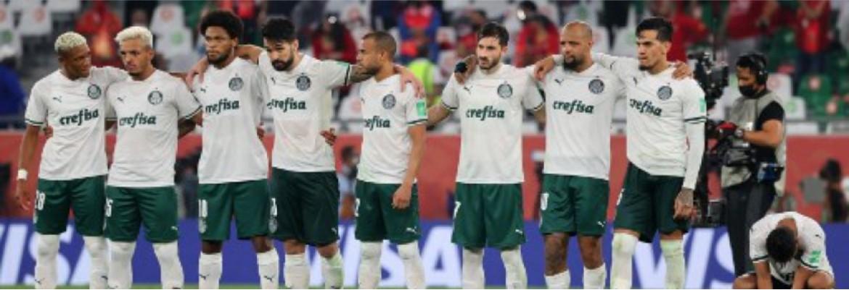 palmeiras sem mundial - DECISÃO DO TERCEIRO LUGAR: Palmeiras perde para o Al Ahly nos pênaltis e deixa Mundial de Clubes sem marcar um único gol