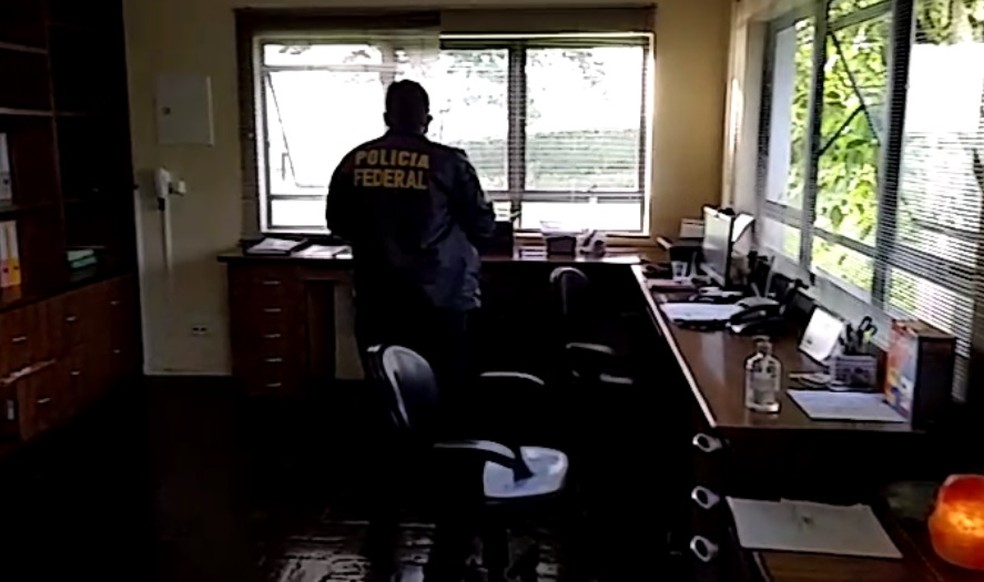 pf lj 2 - LAVA JATO: Polícia Federal cumpre cinco mandados de busca e apreensão em nova fase da Operação