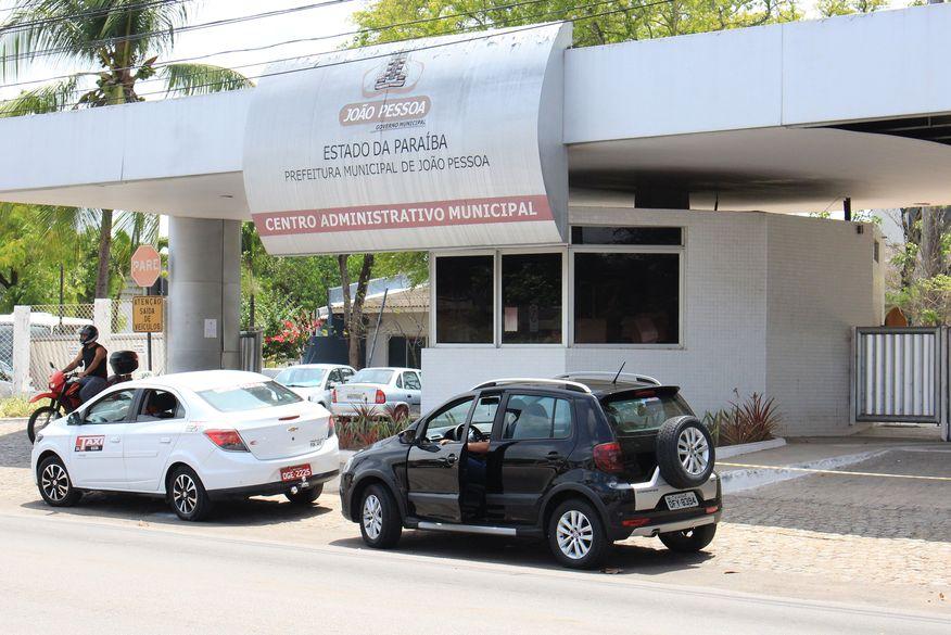 pmjp walla santos - Banca organizadora adia prova do concurso da Prefeitura de João Pessoa