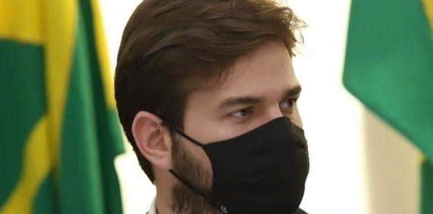 prefeito bruno cunha lima e1613744821820 - Bruno Cunha Lima questiona inclusão de CG em bandeira laranja