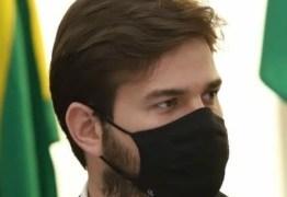 Bruno Cunha Lima questiona inclusão de CG em bandeira laranja
