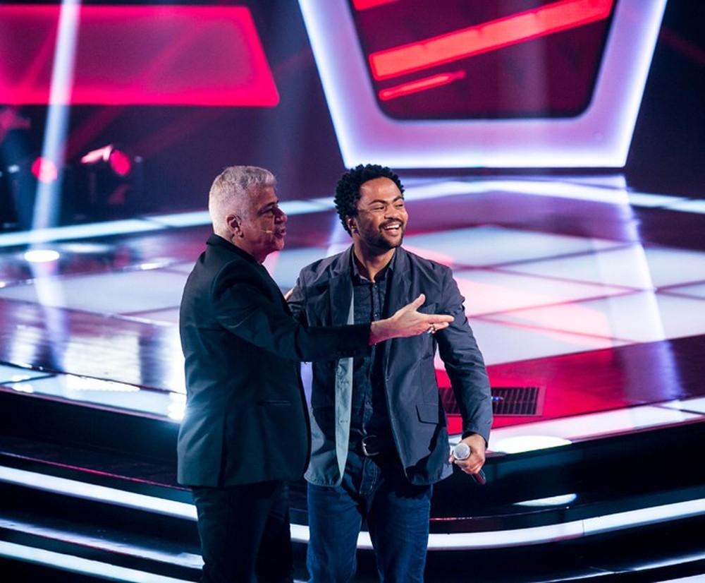 rafael dias 6828 - Ex-participante do The Voice Brasil, cantor Rafael Dias morre aos 37 anos