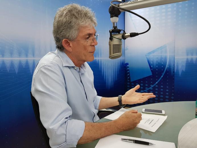 ricardoarapuanverdade2 - Com parecer pela reprovação, TCE julga nesta quinta (11) contas do ex-governador Ricardo Coutinho